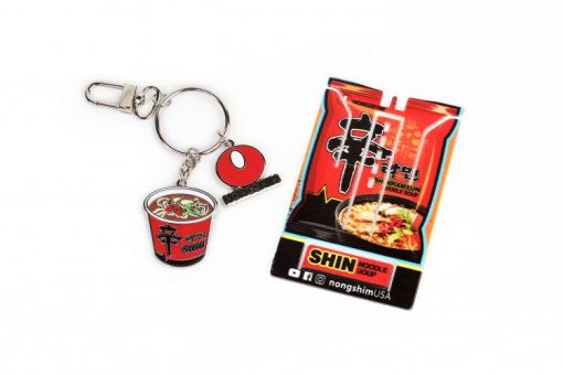 Image for Shin Standeazy with Keychain